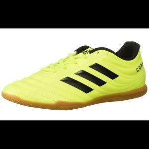 Adidas Copa 19.4 Indoor Soccer Shoe Mens Size 11.5
